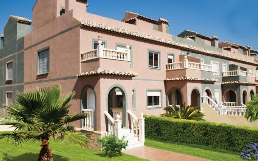 Town House in Balsicas