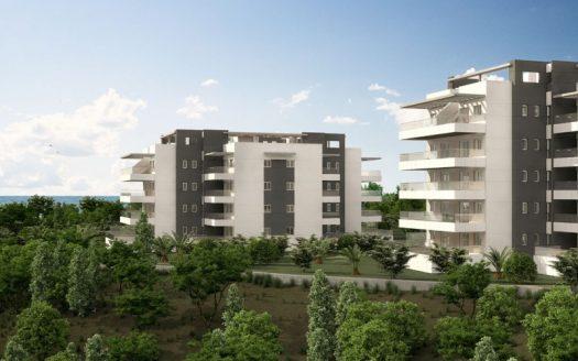 Apartment in Orihuela Costa