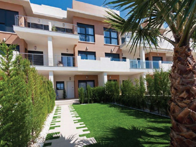 Apartment in Orihuela Costa