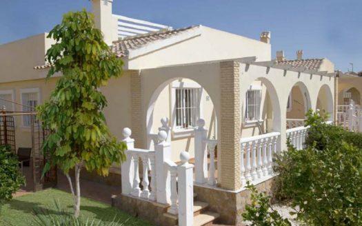Villa in Balsicas