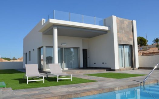 Villa in Orihuela Costa