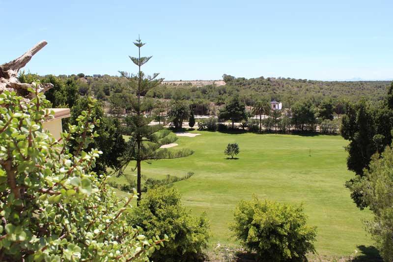 Campoamor Golf apartment
