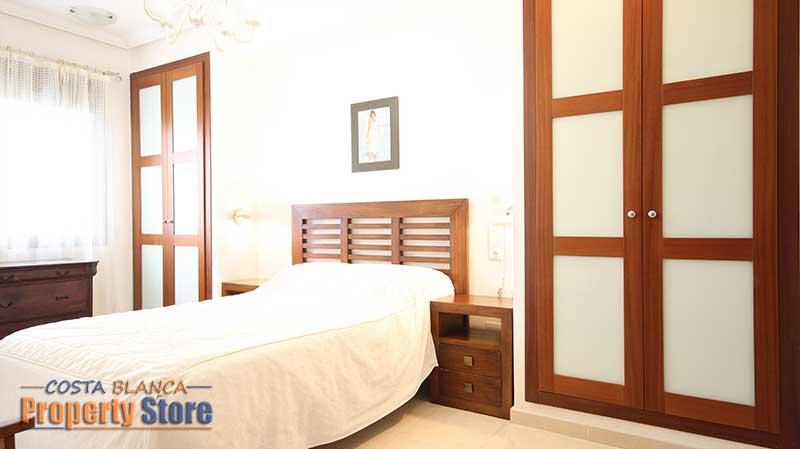 3 Bed Apartment Lomas de Cabo Roig Property