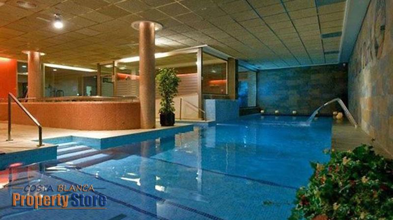Royal Park Spa 3 Bed Apartment