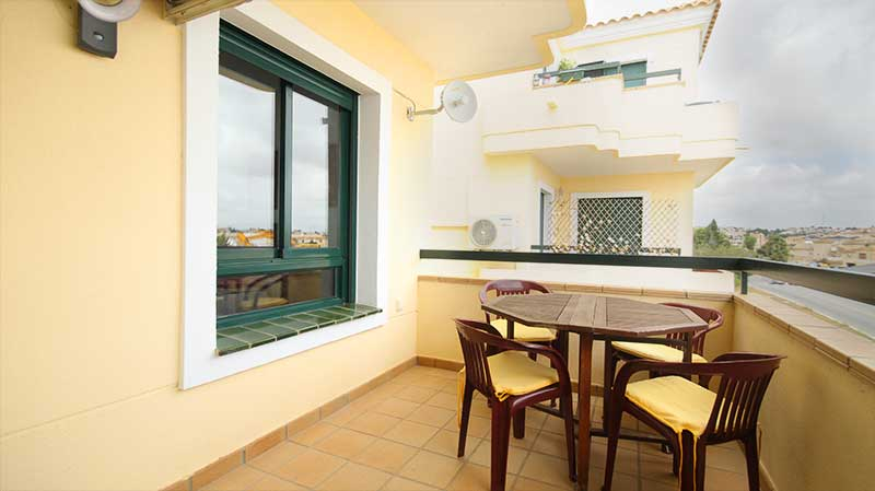 Campoamor Golf Apartment