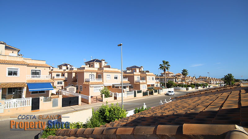 2 or 3 Bed Marbella Chalet in Cabo Roig