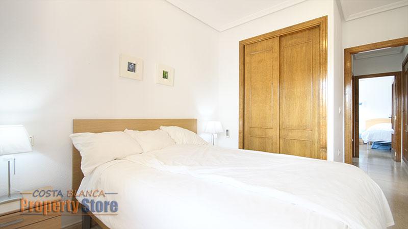 2 Bed Garden Mainsonette in Dream Hills II