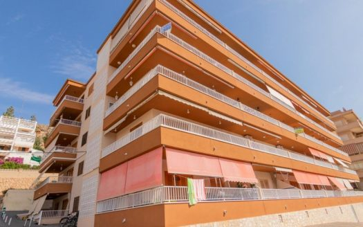2 Bed Apartment in Gran Alacant - Santa Pola