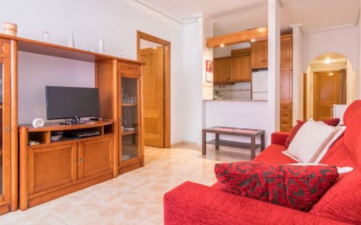 2 Bed Apartment in Torrevieja