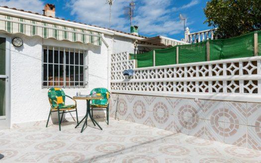 2 Bed Maisonette in Torrevieja