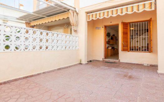 2 Bed Town House in Gran Alacant - Santa Pola