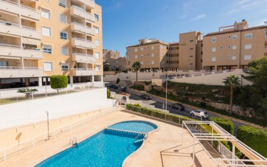 3 Bed Apartment in Gran Alacant - Santa Pola