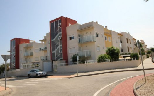 3 Bed Apartment in Guardamar