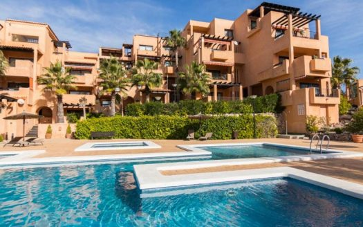 3 Bed Apartment in Orihuela Costa