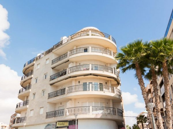 3 Bed Apartment in Torrevieja