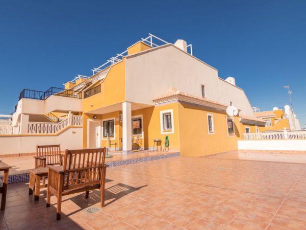3 Bed Maisonette in Gran Alacant - Santa Pola