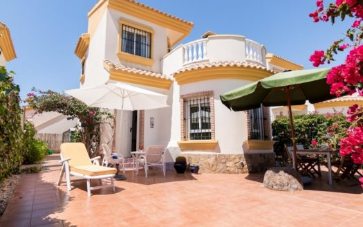 3 Bed Villa in Guardamar