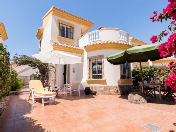 3 Bed Villa in Guardamar
