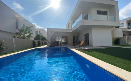 3 Bed Villa in Orihuela