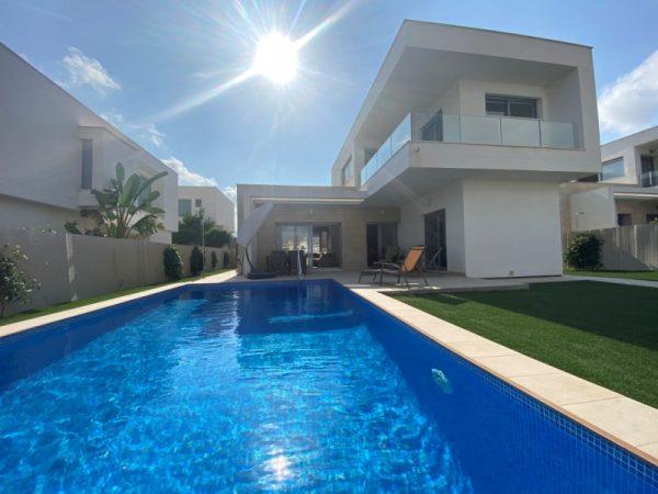 3 Bed Villa in Orihuela
