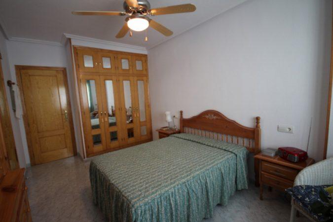 2 bed Apt in Torrevieja