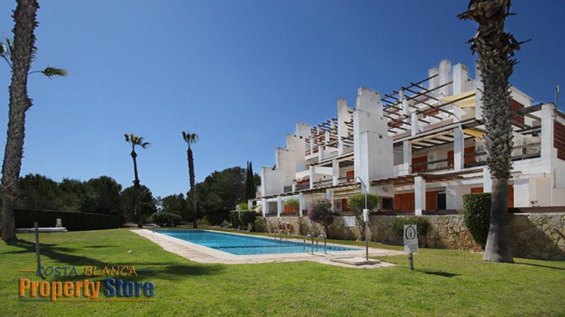 Los Claveles Apartment in Las Ramblas