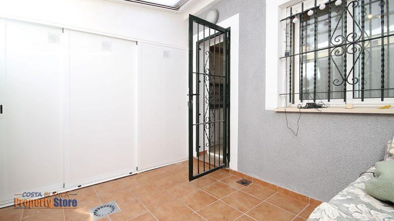 4 bed townhouse in Santiago de la Ribera