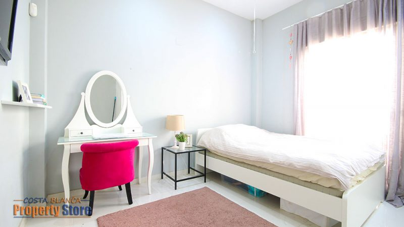 5 bed modern villa in villamartin