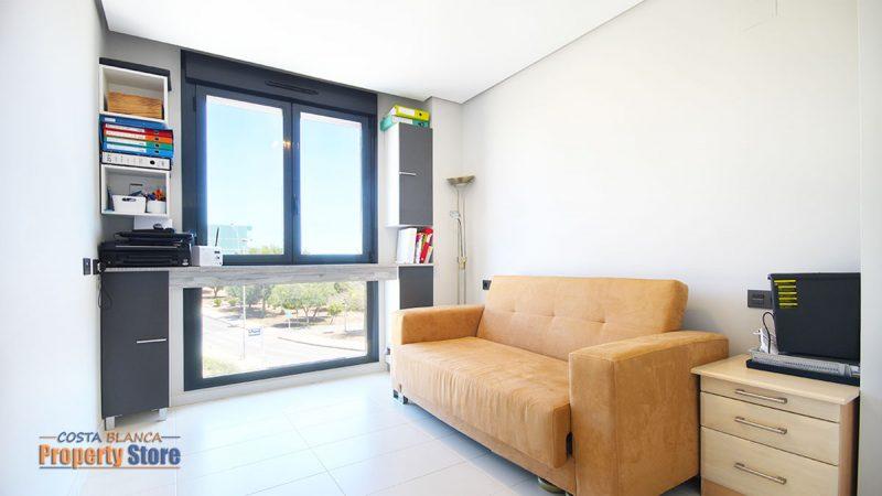 Modern 2 bed apartment at La Fuente Los Dolses