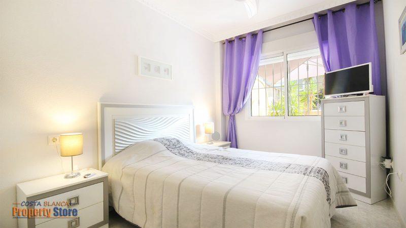 2 Bed Sunny Apartment in Villamartin