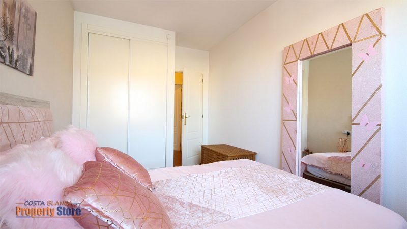 2 bed in Las Filipinas Villamartin